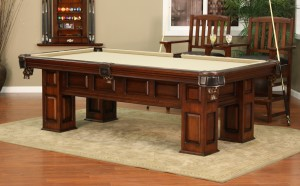 Pekin Pool Table Installations Image 1