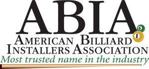 American Billiard Installers Association / Pekin Pool Table Movers
