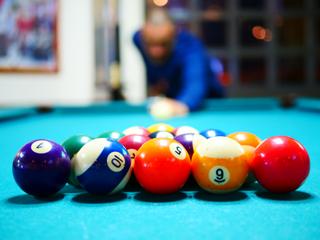 Pekin pool table specifications image 2